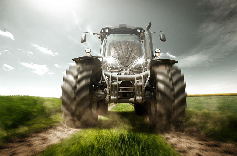 Image de la catégorie Tracteur 10-30 CV