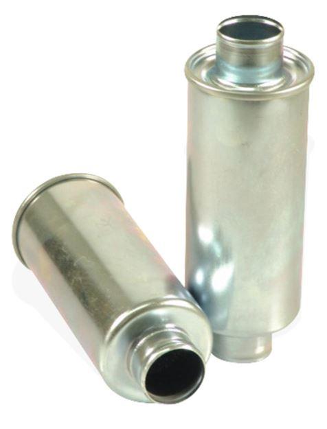 Image sur Filtre hydraulique
