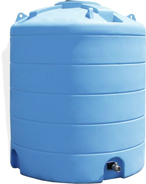 Image sur Citerne stockage eau 6 000 litres