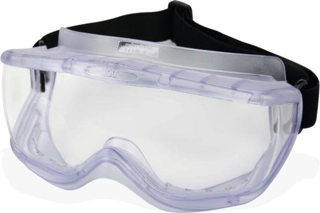 Image sur Lunettes de protection « Confort »