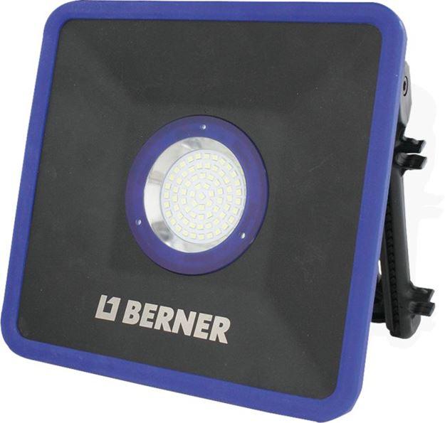 Image sur Projecteur LED sans fil