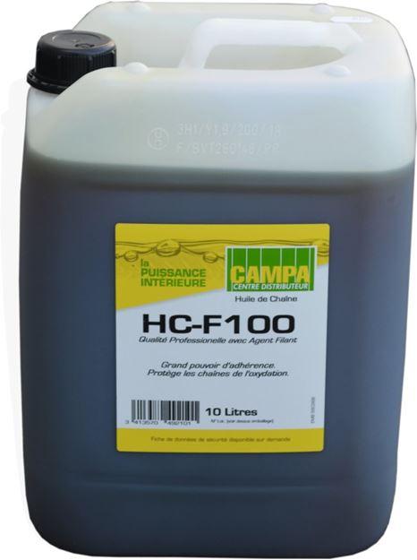 Image sur HC-F 100