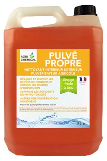 Image sur PULVE PROPRE 5L AGRI CHEMICAL