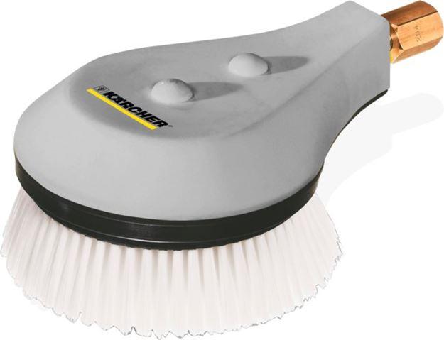 Image sur Brosse de lavage rotative