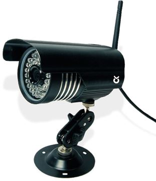 Image de Caméra de surveillance de vêlage sans fil