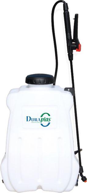 Image sur Pulvérisateur dorsal électrique 16L