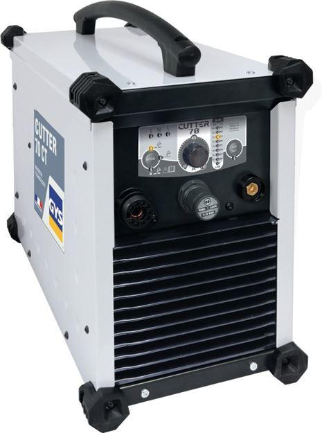 Image sur Découpeur thermique 70 CT - Torche incluse