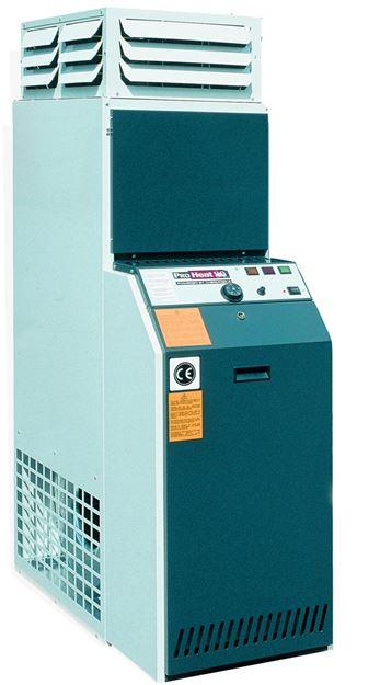 Image sur Générateur d'air chaud proheat 100 S