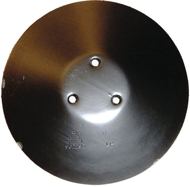 Image sur Disque