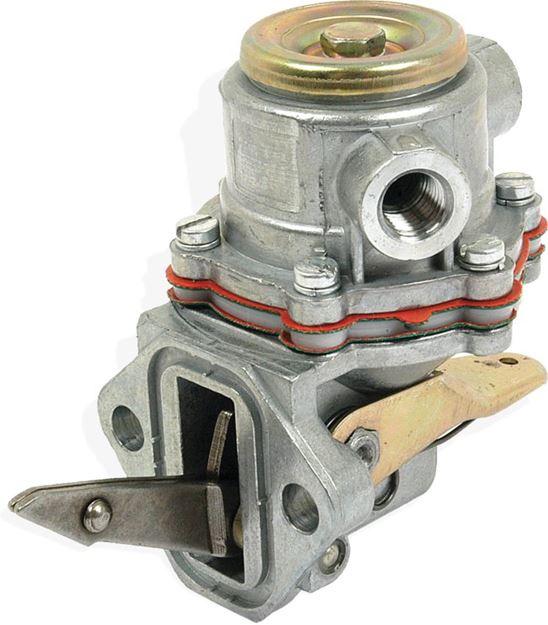 Image sur Pompe d'alimentation 2 vis, joint torique