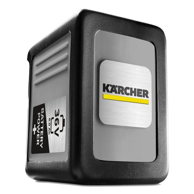 Image sur Batterie Power +36/60