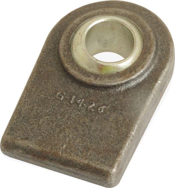Image sur Rotule à souder
