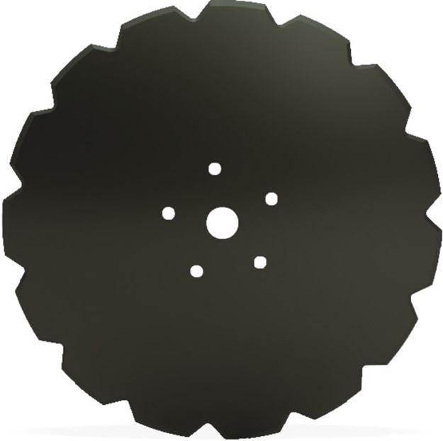 Image sur Disque GB Cren'flex