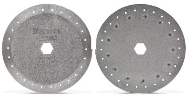 Image sur Disque semis 26 trous 4,5 mm