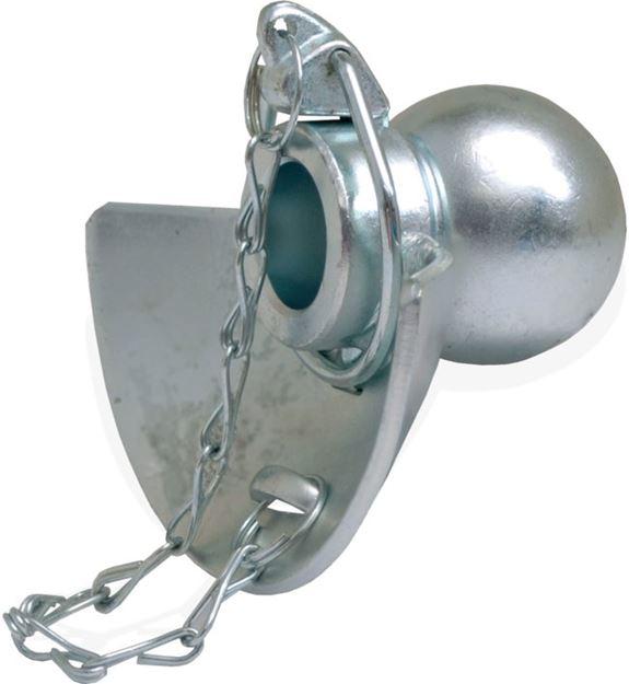 Image sur Rotule à cône