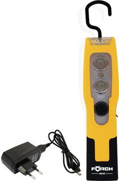 Image de Baladeuse Flex LED 2+5 sur accu ECO