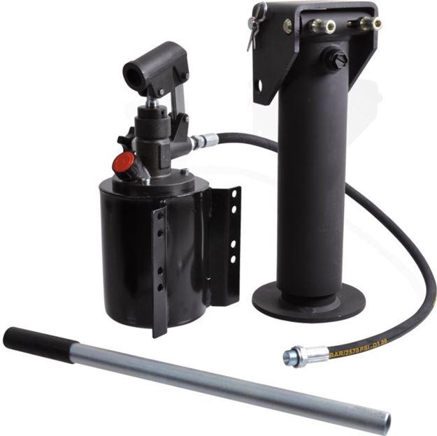 Image sur Kit béquille hydraulique