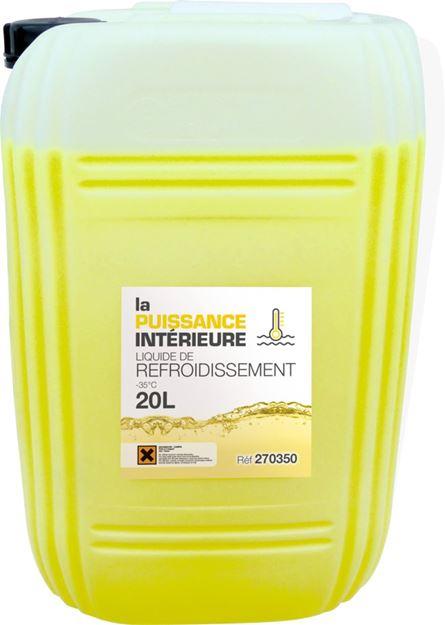 Image sur Liquide de refroidissement permanent standard -35 °C - LA PUISSANCE INTÉRIEURE
